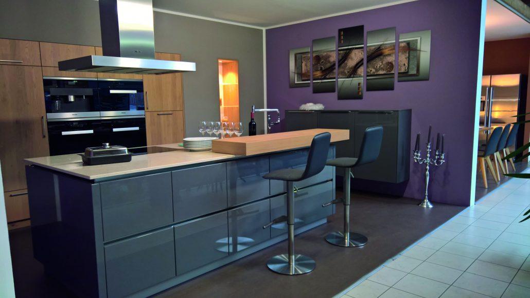 Küchen galerie  Traumküche